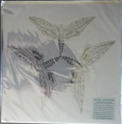 Brown - Lepidoptera LP
