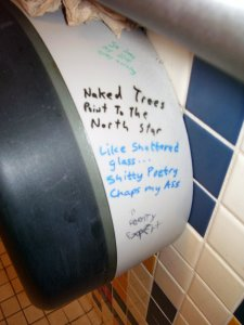 Naked Graffiti III