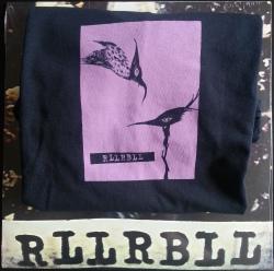 RLLRBLL T-Shirt / LP Gift Set